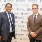 Jean-Pierre Dalais takes over as President of Business Mauritius