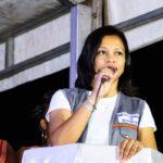 Exclusive ITV of Baomiavotse Vahinala Raharinirina, Malagasy Minister of Environment and Sustainable Development.
