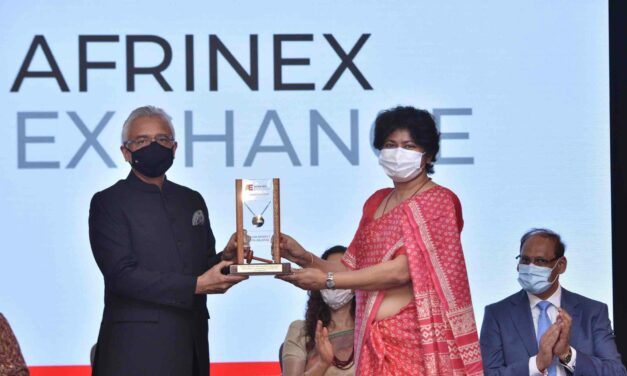 Un milliard US$ pour le lancement de la bourse AFRINEX à Maurice