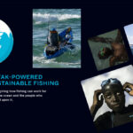 Using kayaks to revolutionize fishing in Mozambique